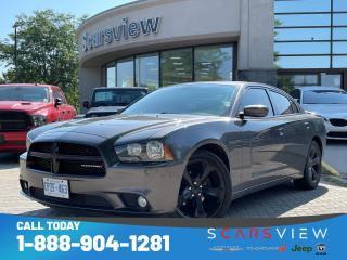 Used 2013 Dodge Charger SXT Plus for sale in Scarborough, ON