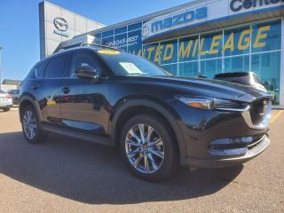 Used 2020 Mazda CX-5 GT TURBO AWD for sale in Charlottetown, PE