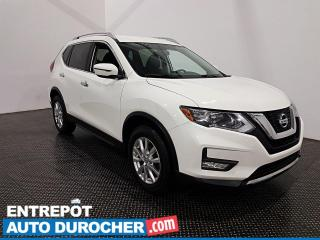 Used 2017 Nissan Rogue SV AUTOMATIQUE AWD -  Sièges chauffants - for sale in Laval, QC