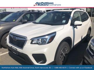 Used 2020 Subaru Forester TOURING for sale in North Vancouver, BC