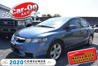 Used 2010 Honda Civic Sport   NEW ARRIVAL for sale in Ottawa, ON