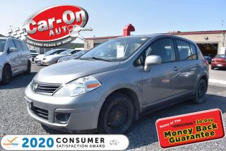 Used 2012 Nissan Versa 1.8 | NEW ARRIVAL for sale in Ottawa, ON