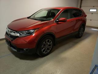 Used 2018 Honda CR-V EX|N.Tires|Htd Seats|Rmt Start|Carplay|Local|Clean for sale in Brandon, MB