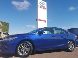 Used 2015 Toyota Camry SE for sale in Moncton, NB