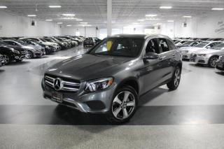 Used 2017 Mercedes-Benz GL-Class GLC300 4MATIC I NAVIGATION I PANOROOF I 360 CAM I BLIND SPOT for sale in Mississauga, ON