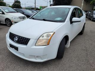 Used 2009 Nissan Sentra 4DR SDN I4 2.0 for sale in North York, ON