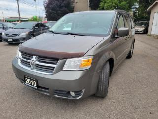 Used 2010 Dodge Grand Caravan 4DR WGN for sale in North York, ON
