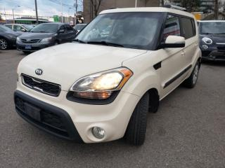 Used 2011 Kia Soul 5dr Wgn for sale in North York, ON