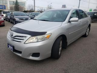 Used 2011 Toyota Camry 4dr Sdn I4 Auto for sale in North York, ON