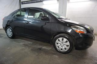 Used 2010 Toyota Yaris LE CERTIFIED 2YR WARRANTY *1 OWNER*FREE ACCIDENT* AC AUX for sale in Milton, ON
