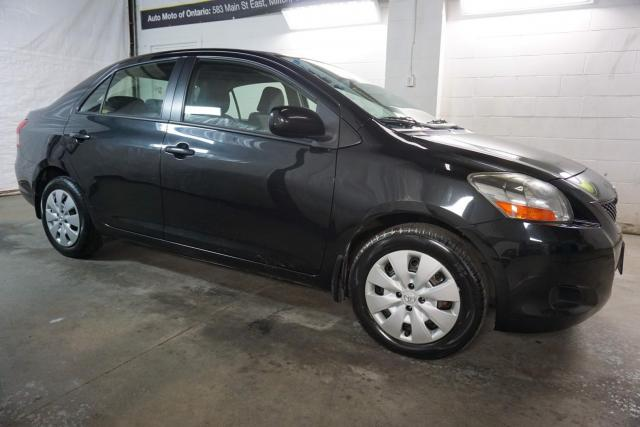 2010 Toyota Yaris LE CERTIFIED 2YR WARRANTY *1 OWNER*FREE ACCIDENT* AC AUX