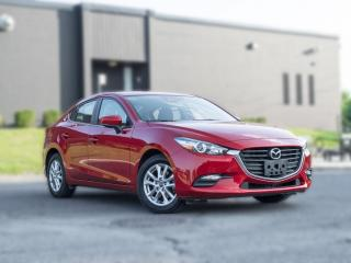 Used 2018 Mazda MAZDA3 Touring | NAV |BACK UP|HEATED SEATS |LOW KM |PRICE TO SELL for sale in North York, ON