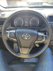 Used 2015 Toyota Camry XLE for sale in Waterloo, ON