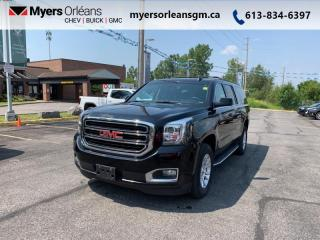 Used 2018 GMC Yukon XL SLE  - Bluetooth for sale in Orleans, ON