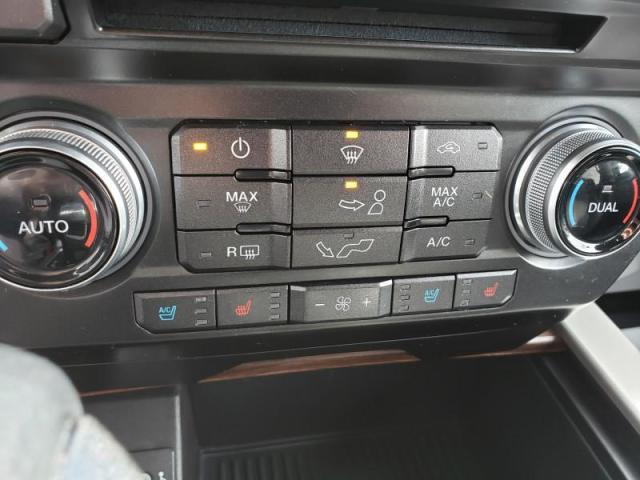 2017 Ford F-150 Lariat  -  Bluetooth - $365 B/W
