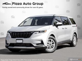 New 2022 Kia Carnival LX for sale in Richmond Hill, ON