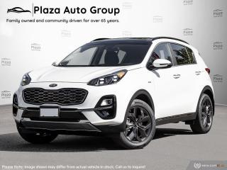 New 2022 Kia Sportage EX PREMIUM S for sale in Richmond Hill, ON