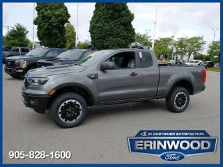 New 2021 Ford Ranger XL for sale in Mississauga, ON