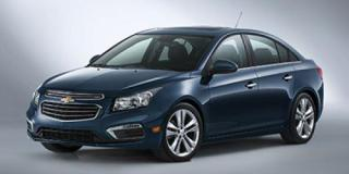 Used 2015 Chevrolet Cruze 1LT Auto for sale in Dartmouth, NS