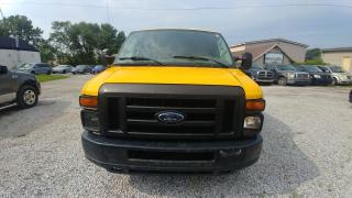 Used 2008 Ford Econoline Cargo Van E-250 EXT COMMERCIAL for sale in Windsor, ON