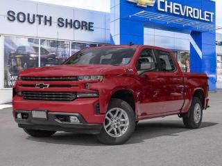 New 2021 Chevrolet Silverado 1500 RST for sale in Bridgewater, NS