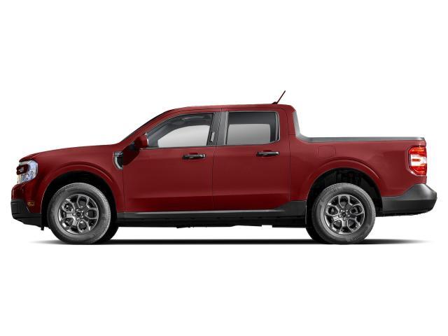 2022 Ford MAVERICK XLT AWD SUPERCREW ON ORDER