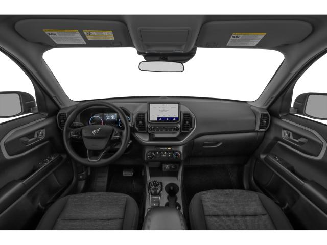 2021 Ford Bronco Sport OUTER BANKS 4X4 ON ORDER