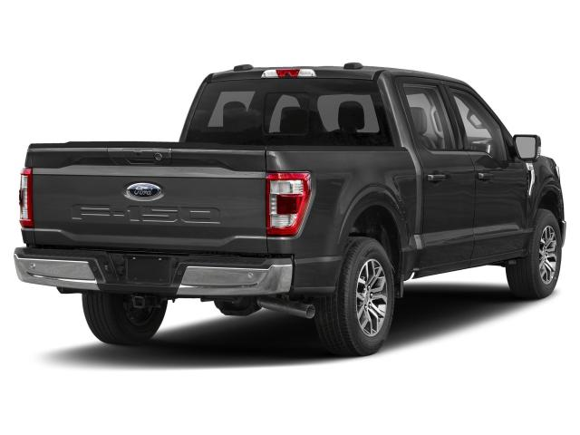 2021 Ford F-150 LARIAT 4WD SUPERCREW 5.5' BOX ON ORDER