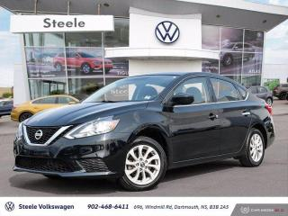 Used 2016 Nissan Sentra SV for sale in Dartmouth, NS