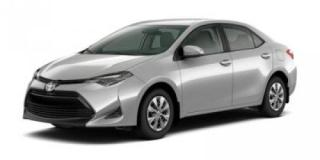 Used 2017 Toyota Corolla LE for sale in Langley, BC