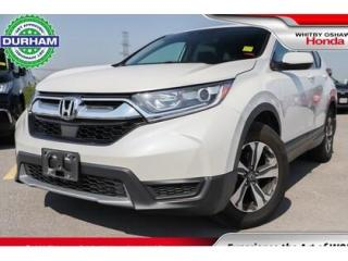 Used 2019 Honda CR-V for sale in Whitby, ON