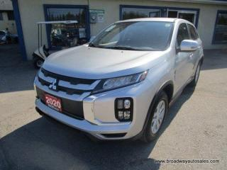 Used 2020 Mitsubishi RVR ALL-WHEEL-CONTROL GT-EDITION 5 PASSENGER 2.0L - DOHC.. HEATED SEATS.. BACK-UP CAMERA.. BLUETOOTH SYSTEM.. TOUCH SCREEN DISPLAY.. KEYLESS ENTRY.. for sale in Bradford, ON