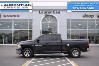 Used 2011 RAM 1500 SELF CERTIFY !! for sale in Sudbury, ON