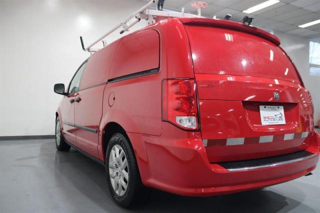 2015 RAM Cargo Van Base