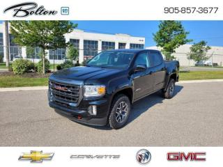 New 2021 GMC Canyon - Leather Seats - $393 B/W for sale in Bolton, ON