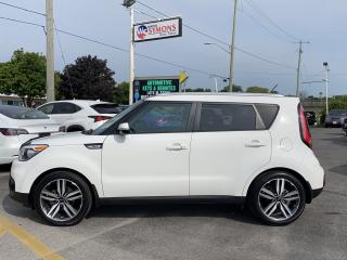 Used 2017 Kia Soul EX for sale in Cobourg, ON