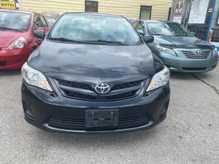 Used 2013 Toyota Corolla for sale in Scarborough, ON