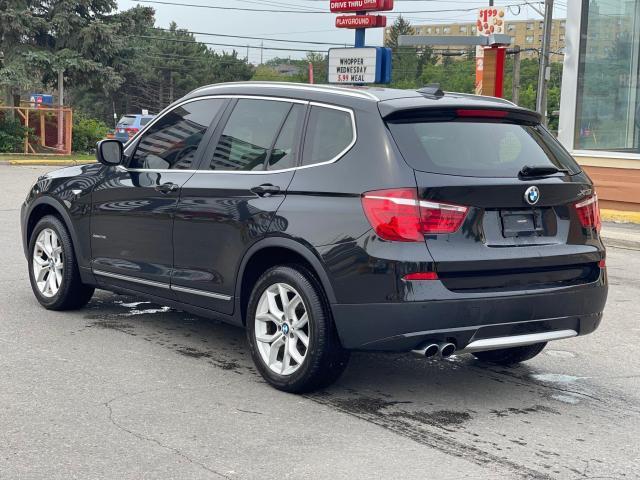 2014 BMW X3 xDrive28i NAVIGATION/CAMERA/PANO ROOF Photo4