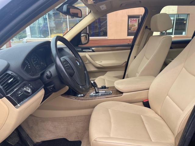 2014 BMW X3 xDrive28i NAVIGATION/CAMERA/PANO ROOF Photo11