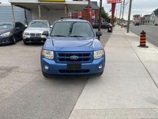 Used 2009 Ford Escape XLT for sale in London, ON