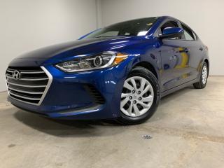 Used 2017 Hyundai Elantra LE for sale in Owen Sound, ON