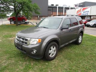 Used 2009 Ford Escape XLT ~ V6 ~ AWD ~ RUNS GREAT ~ NO RUST for sale in Toronto, ON