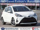 2018 Toyota Yaris SE MODEL, REARVIEW CAMERA, HEATED SEATS, BLUETOOTH Photo21