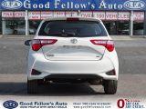 2018 Toyota Yaris SE MODEL, REARVIEW CAMERA, HEATED SEATS, BLUETOOTH Photo24