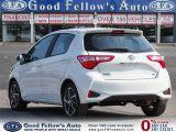 2018 Toyota Yaris SE MODEL, REARVIEW CAMERA, HEATED SEATS, BLUETOOTH Photo25