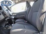 2018 Toyota Yaris SE MODEL, REARVIEW CAMERA, HEATED SEATS, BLUETOOTH Photo27