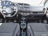 2018 Toyota Yaris SE MODEL, REARVIEW CAMERA, HEATED SEATS, BLUETOOTH Photo30