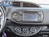 2018 Toyota Yaris SE MODEL, REARVIEW CAMERA, HEATED SEATS, BLUETOOTH Photo32