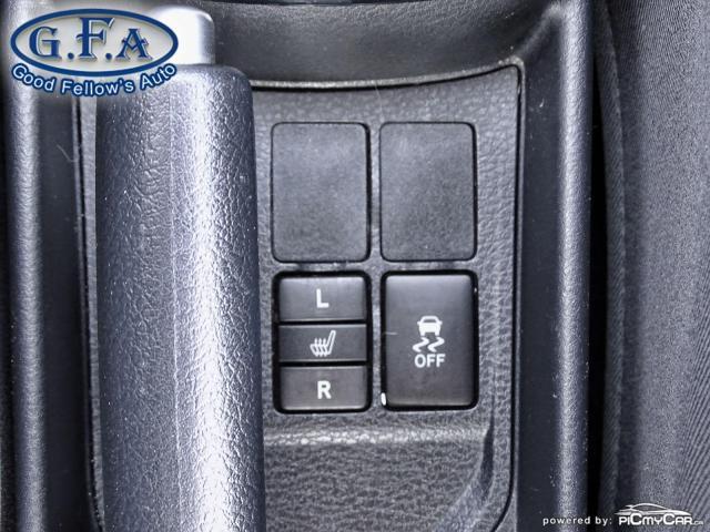 2018 Toyota Yaris SE MODEL, REARVIEW CAMERA, HEATED SEATS, BLUETOOTH Photo13