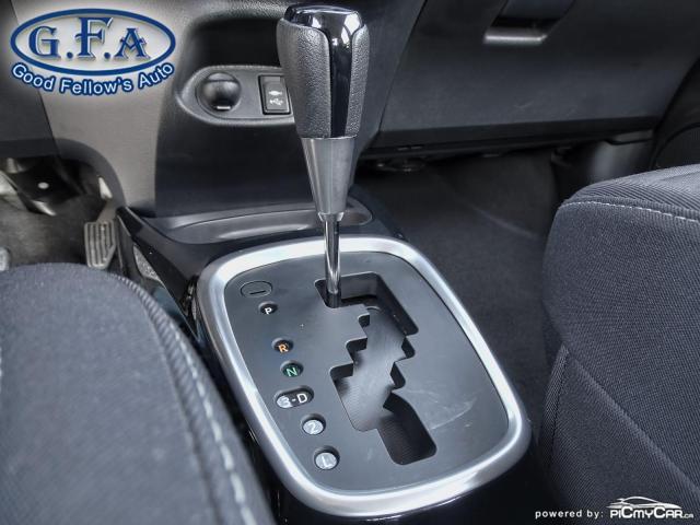 2018 Toyota Yaris SE MODEL, REARVIEW CAMERA, HEATED SEATS, BLUETOOTH Photo14